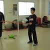 足利市の子供向けの体幹トレーニング・体軸トレーニングの画像
