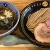 濃厚豚骨魚介! 中華蕎麦うゑず@山梨県昭和町の画像