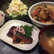 【昨日の晩ごはん&野菜高騰に朗報ー!^^】