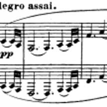 音楽の形式を探す【ピ…