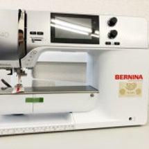 ベルニナの新型(B5…