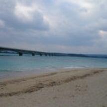 熊五郎の沖縄旅行の想…