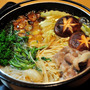 ◆火曜日は鍋!