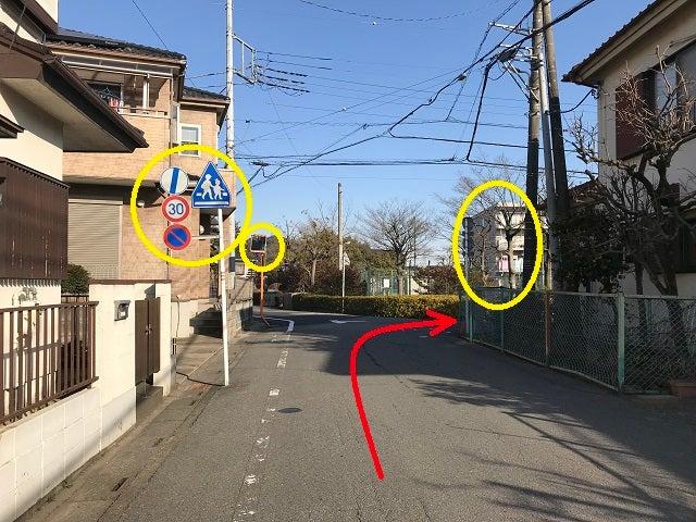 埼玉  春日部  八木崎  70キロ以上専門ダイエットサロン  リスタイル(re:Style)車でのアクセス