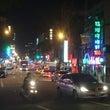 台北長安東路の海鮮レ…