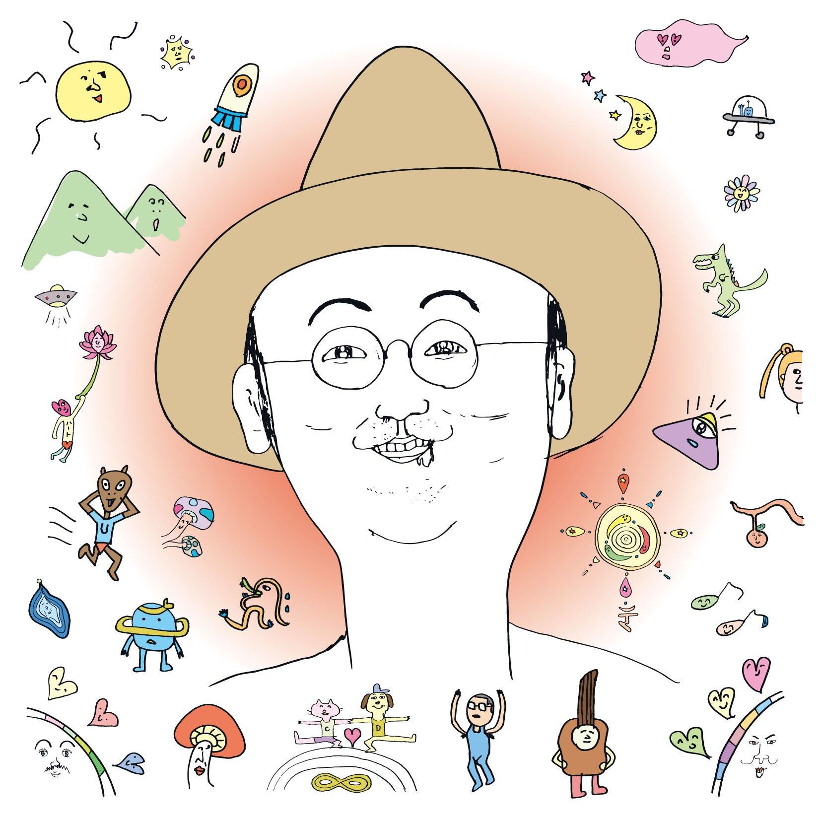 12月13日に『モン吉2』をリリース! モン吉さんインタビュー