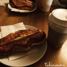福吉カフェでトキワ焼…
