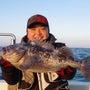 1月16日  記録魚…