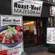 Roast-Beef…