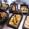 野菜高騰!サラダバーで野菜もりもり食べてきた。