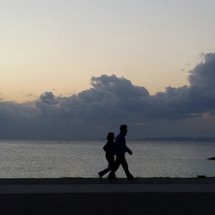 1月中旬 沖縄