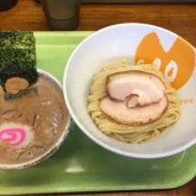 拳10【豚ドロ魚介つ…