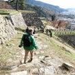 鳥取城の紹介6 山下…