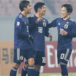 AFC U-23選手…
