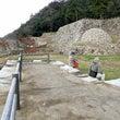 鳥取城の紹介7 山下…