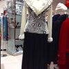エレガントカーディガン★奈良・ファッションセレクトショップ★ラレーヌの画像