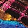 さをり織りの画像