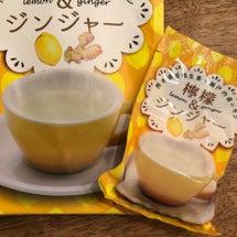 檸檬&ジンジャー