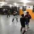 キックボクシング a…