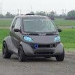 Smart Car …