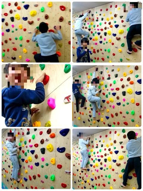 1月17日 黙祷 学習→ボルタリング→卓球