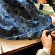 「縫の会」二年目突入…