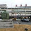 近鉄大阪線、松阪!