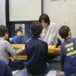 小学校指導→水曜教室…