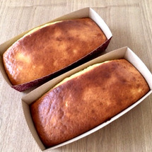 HMでケーキ作り