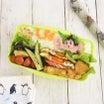【中3】今週のお弁当No455-No460