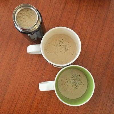 オイルコーヒーで胃が痛くなるのですが、どうすればいいですか?の記事に添付されている画像