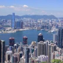 香港で四半世紀を過ご…