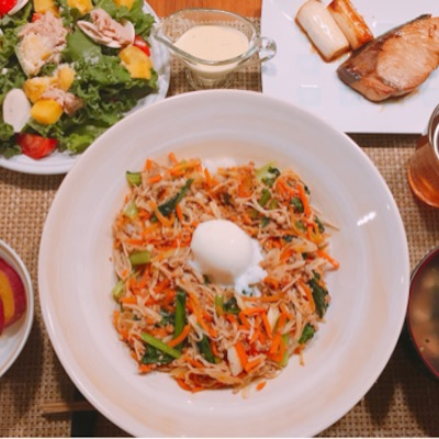 夕飯いろいろと駅弁の記事に添付されている画像