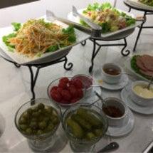 ベトナムの朝ご飯