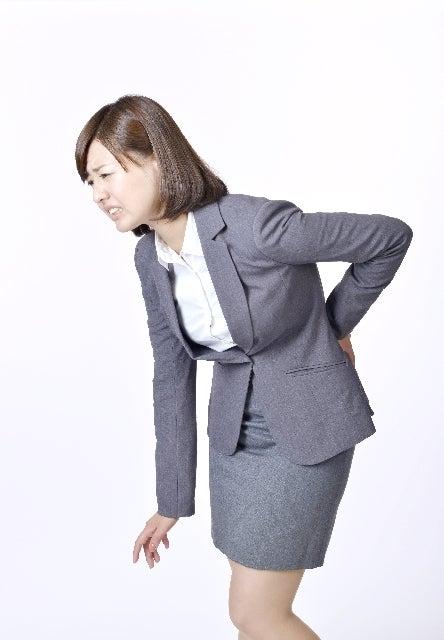 会津若松市 ぎっくり腰