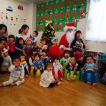王子園〜クリスマス会…