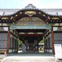 ☆御香宮神社☆