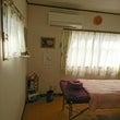 施術の部屋
