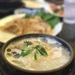 身体が温まるスープ☆