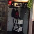 煉瓦造花壇風キャスタ…