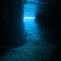 青の洞窟シュノーケル…