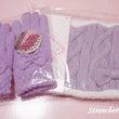 アリサナさんの手袋&…