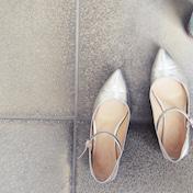 ★この1年で一番重宝している靴がこれ