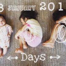 生後100日 子は鎹