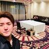 ホテルメトロポリタン高崎で演奏の画像