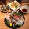 魚屋スタンドふじ子(梅田・ルクア大阪)