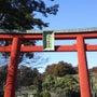 塩竈神社参拝 〜夢で…