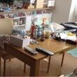 【作業事例】テーブル…