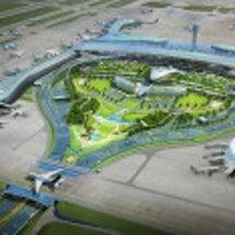 仁川空港・第2ターミ…
