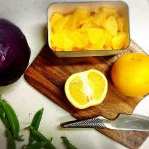 明日大寒には〜柑橘類…